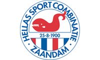 Voetbalvereniging Hellas